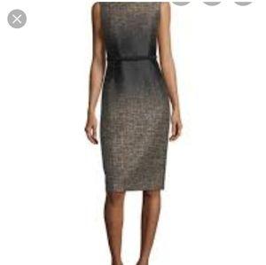 Lafeyette 148 Newyork A Line Dress